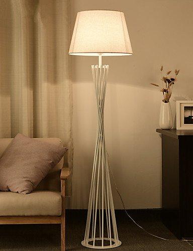 SSBY Lampade da terra-Moderno/contemporaneo- DIMetallo-Arco , (Ferro Battuto Tradizionale Lampada Da Terra)