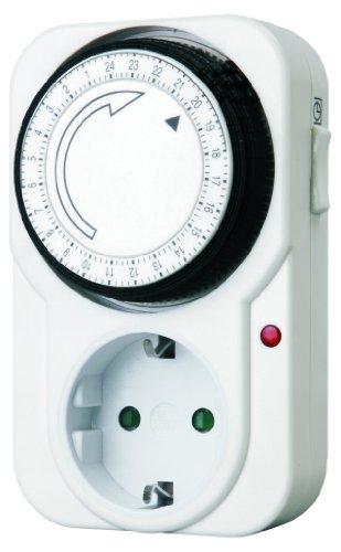 Smartwares Mechanische Zeitschaltuhr, TM106