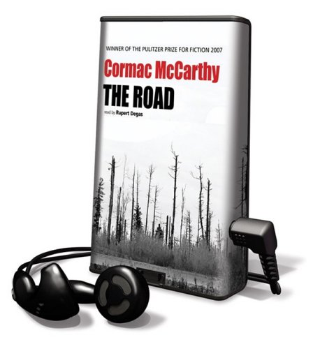 The Road [With Earbuds] (Playaway Adult Fiction)