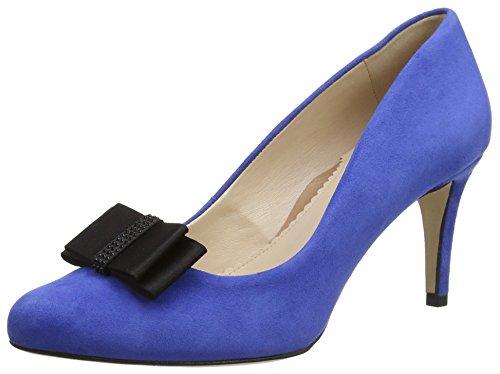 Van Dal Albion, Escarpins femme Bleu (cobalt)