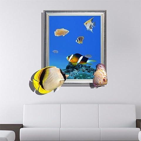 3D fondale sfondo parete camera da letto soggiorno divano TV HD sfondo auto carta adesiva