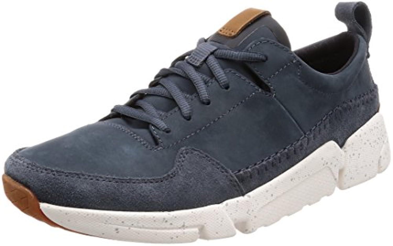 Clarks Herren Triactive Run Sneaker  Billig und erschwinglich Im Verkauf
