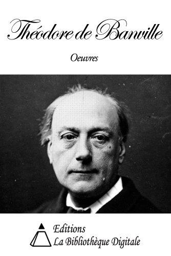 Livres gratuits Oeuvres de Théodore de Banville epub, pdf