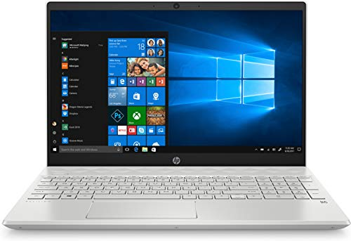 HP PORTÁTIL Pavilion 15-CS2003NS I5-8265U 1.6GHZ 12GB 256GB SSD GEFORCE MX130 2GB 15.6'/39.6CM FHD HDMI BT NO ODD W10 Blanco CERAM