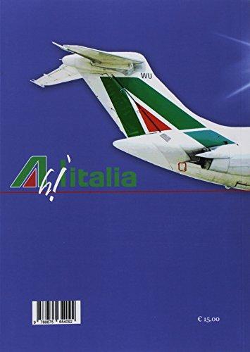 scaricare ebook gratis Ah! L'Italia PDF Epub