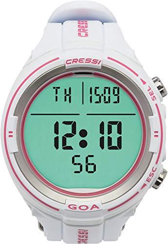 Cressi Goa Tauchcomputer Und Uhr