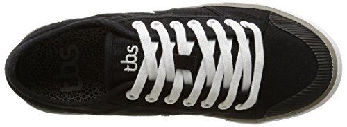 TBS Violay, Sneakers Basses femme Noir (Noir)