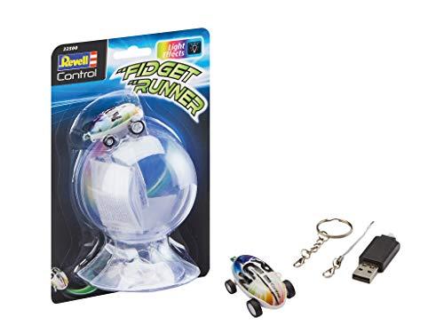 Revell Control - Fidget Runner I Stunt Car, 22500, Blanc