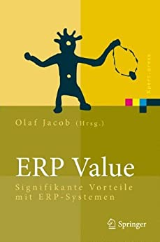 ERP Value: Signifikante Vorteile mit ERP-Systemen (Xpert.press)