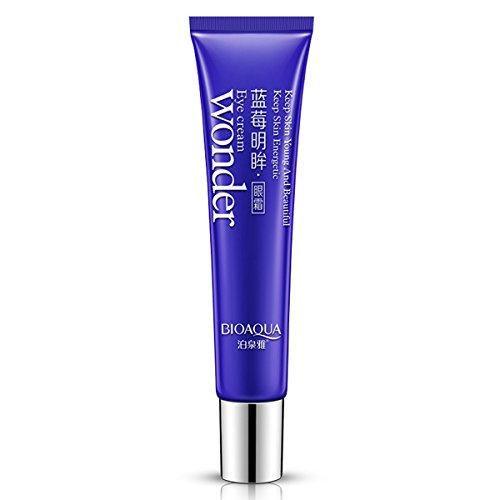 Peng Sheng Blueberry Eye Cream Eye Care Nourishing Moisturizing Eye Cream Feuchtigkeitsspendende Beruhigende Gesichts-Eyecream -