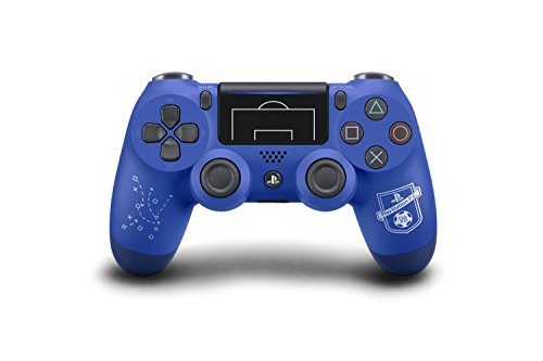 PlayStation 4: Controller DualShock 4 F.C. - Limited Edition