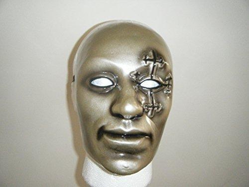 Gold-Hollywood Undead-Danny Boy-Maske