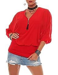 malito more than fashion - Camisas - para mujer