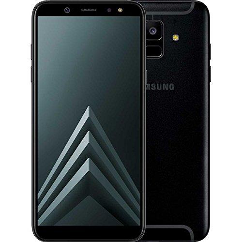 Samsung Galaxy A6 (2018) LTE 32GB SM-A600FN Schwarz SIM Free