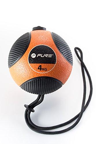 Pure2Improve p2i110080balón Ejercicio Cuerda Unisex