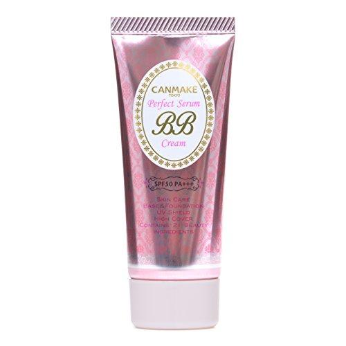 IDA Laboratories CANMAKE | Foundation | Perfect Serum BB Cream 01 Light (japan import)