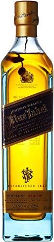 Zoom IMG-1 johnnie walker blue label blended