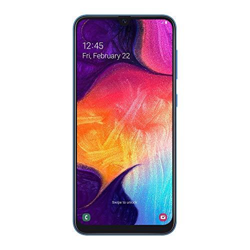 """Samsung A50 Blue 6.4"""" 4gb/128gb Dual Sim"""