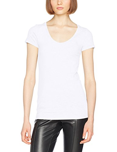 Cap Sleeve T-shirt Jersey (G-STAR RAW Damen Basic Round Neck Cap Sleeve T-Shirt)