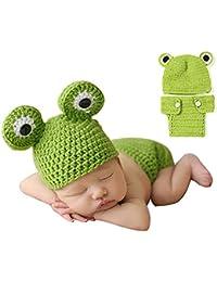 Lindo bebé foto fotografía Prop ropa para 0 – 6 meses bebé ... c9d9f6a8189