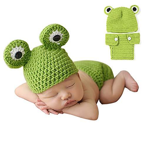 Lindo bebé foto fotografía Prop ropa 0 - 6 meses