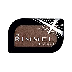 Rimmel London Magnifeyes Mono Eyeshadow, VIP Pass, 0.16 Ounce