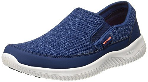 Red Tape Men's Navy Running Shoes - 9 UK/India (43 EU)(RSC0554A)