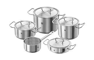 Zwilling 40901-003-0 Twin Classic - Batería de cocina, 5 piezas (B009DGPKY8) | Amazon Products