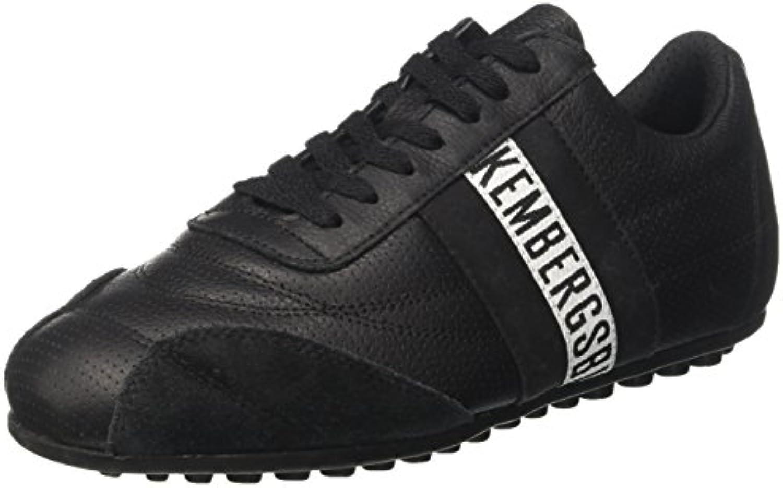 BIKKEMBERGS Unisex Erwachsene Soccer 106 Sneaker  Billig und erschwinglich Im Verkauf