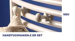 anapont handtuchhalter handtuchknopf handtuchhaken f r. Black Bedroom Furniture Sets. Home Design Ideas