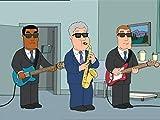 Peter und Bill Clinton auf großer Fahrt
