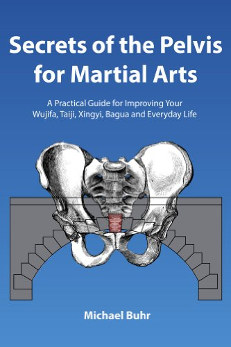 Secrets of the Pelvis for Martial Arts: A Practical Guide for Improving Your Wujifa, Taiji, Xingyi, Bagua and Everyday Life (English Edition)