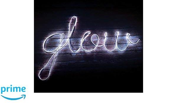Creations SignBlancLuminaires Fizz Et Neon Effet dCBhQsrxt