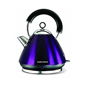 Morphy Richards 43769 Accents Pyramid Kettle
