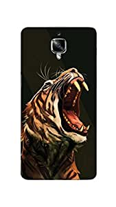 Kaira High Quality Printed Designer Back Case Cover For One Plus Three/oneplus three/ Oneplus 3 / One plus 3/1plus3/1+3/1 plus 3/1 plus Three(180)