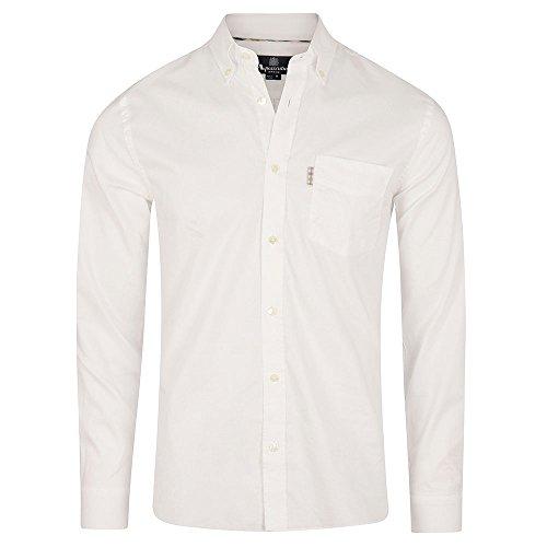 aquascutum-ashford-oxford-shirt-white-xl