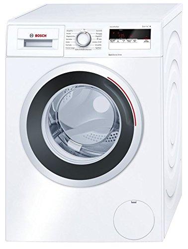 Bosch WAN282H0 Waschmaschinen/Frontlader (Freistehend), 100 cm Höhe Modern