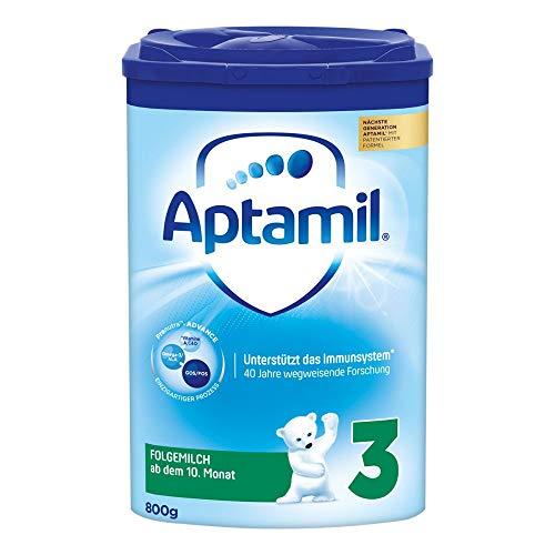 Aptamil 3 Folgemilch mit Pronutra, 800g