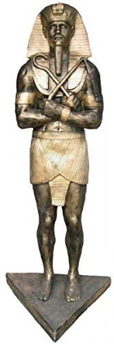 Ägypter – Lebensgroß – Ägyptische Figuren – AE057