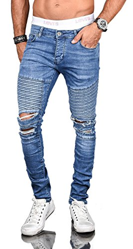 Herren Jeans Stylisch Test 2020 </p>                     </div>   <!--bof Product URL --> <!--eof Product URL --> <!--bof Quantity Discounts table --> <!--eof Quantity Discounts table --> </div>                        </dd> <dt class=