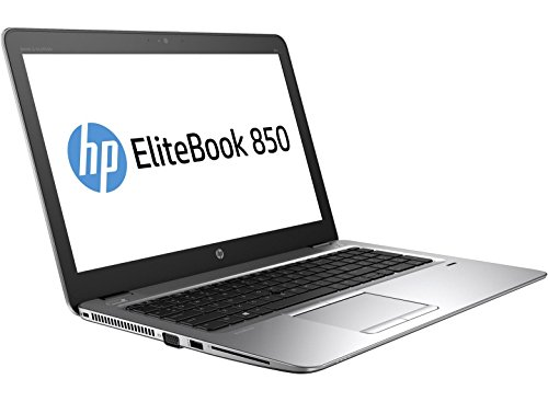 HP EliteBook Notebook 850 G3 (ENERGY STAR)