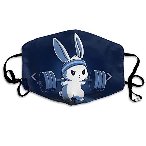 - Bunny Face Design