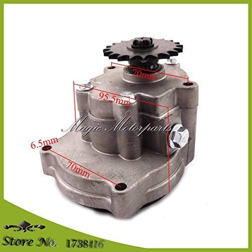 3PCS Automotive Oil Filter Threaded Adapter 1//2-28 to 3//4-16 13//16-16 3//4 NPT GW