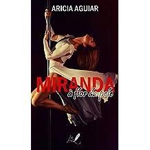 Miranda: À flor da pele (Portuguese Edition)