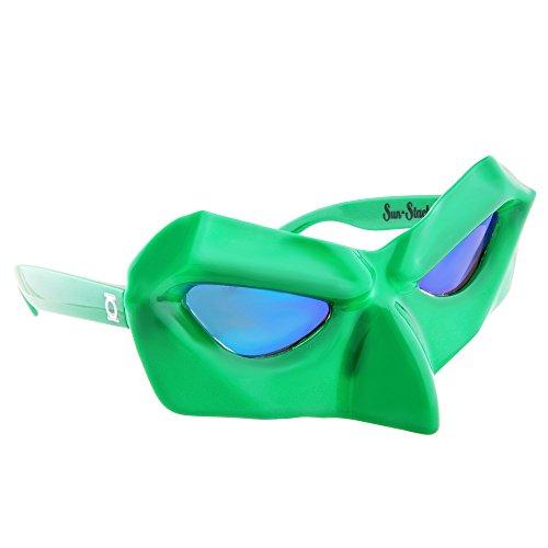 Green Lantern Sun-Staches