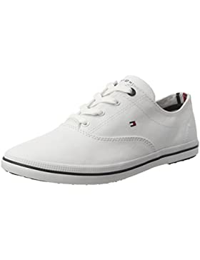 Tommy Hilfiger Damen Int E1285rin 4d1 Sneakers