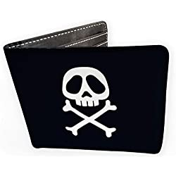 ABYstyle Abysse Corp_ABYBAG220 Capitán Harlock - Cartera de Vinilo Emblema