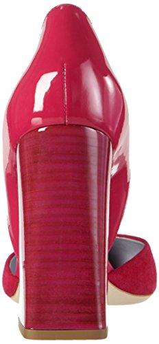 Pollini - Scarpad.pc Pk14/105 Cam+ver.orchid, Scarpe col tacco Donna Rot (Red 60A)