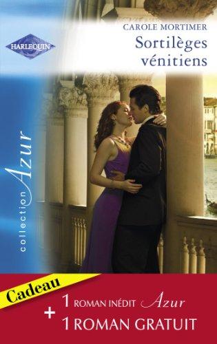 Sortilèges vénitiens - L'honneur des Montoya (Harlequin Azur) (French Edition)