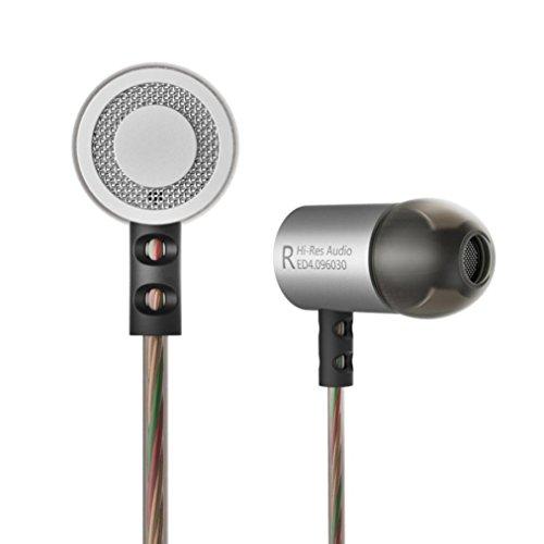 In-Ear-Moderner Bluetooth Kopfhörer, kaíki 1pc kz-ed4Subwoofer Hifi Kopfhörer Headset Überwachung Ohr Kopfhörer